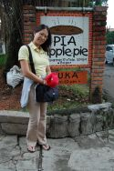 Pia Apple Pie